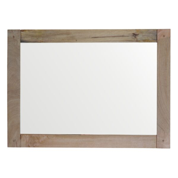 Granary Royale Wooden Mirror Frame