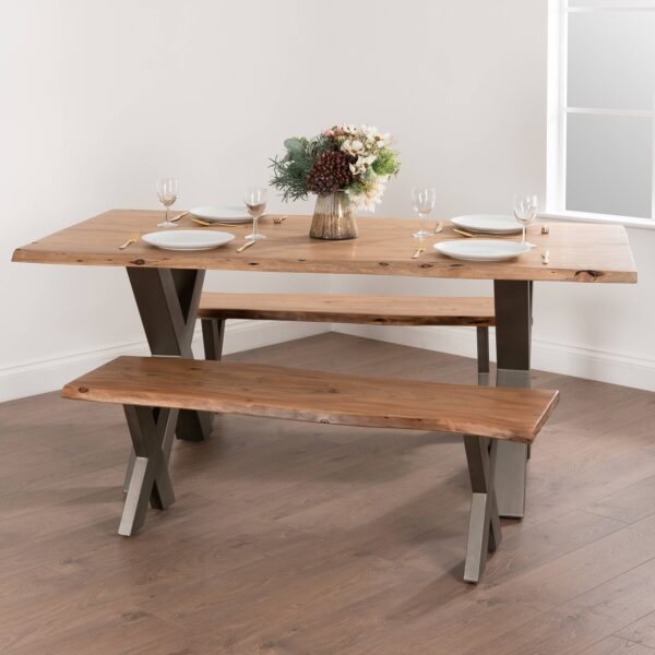 Barnard Collection dining table set
